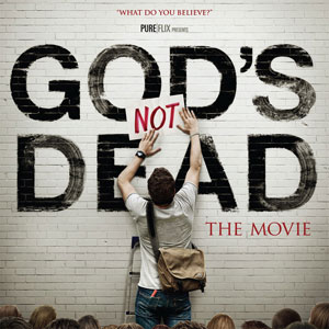 Paul Kwo Stars In God's Not Dead